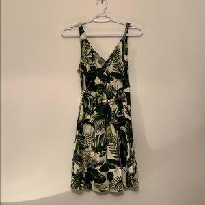 Summer dress - H&M